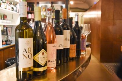 Weinverkostung - Samovino-Weinkeller, präsentiert von B.S.A.F e.V._4